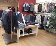 магазин 06 Стоковая Фотография RF