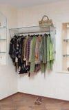 магазин 12 Стоковые Фотографии RF