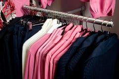магазин 19 Стоковая Фотография
