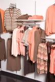 магазин 21 Стоковое Изображение