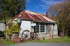магазин blacksmith s стоковые фото