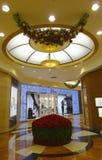 Магазин Dior Стоковая Фотография