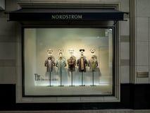 Магазин Nordstrom стоковые фотографии rf