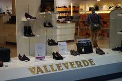 Магазин Valleverde Стоковые Фотографии RF