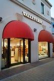 Магазин Valleverde Стоковая Фотография