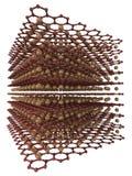 магний изолированный diboride Стоковая Фотография RF