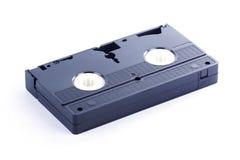 магнитная лента для видеозаписи Стоковое фото RF