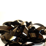 магнитная лента вьюрка Стоковое Фото