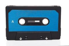 магнитофонная кассета ретро Стоковые Фото