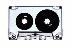 магнитофонная кассета Стоковое Изображение