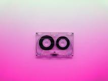 Магнитофонные кассеты для рекордера Стоковые Изображения RF