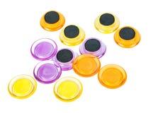 Магниты игрушки Стоковые Фотографии RF