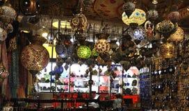Майами, 9-ое августа: Магазин торгового центра Bayside от Майами в Флориде США стоковое изображение