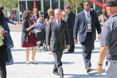 Майк Bloomberg Стоковые Изображения