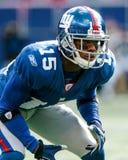 Майкл Jennings, New York Giants Стоковые Изображения RF