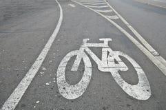 Майна велосипеда Стоковое Фото