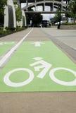 Майна велосипеда в Нашвилле стоковые изображения rf