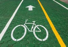 Майна велосипеда только стоковое изображение rf
