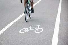 Майна велосипеда стоковое фото rf