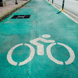 Майна велосипеда Стоковое Изображение RF