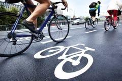 Майна Bike стоковая фотография