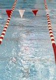 Майны бассейна Стоковое фото RF