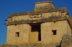 Майя Templo стоковые изображения