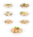 макаронные изделия еды стоковые изображения rf