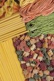макаронные изделия Италии Стоковые Фото