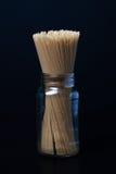 макаронные изделия опарника Стоковые Фото