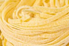 макаронные изделия яичка Стоковое Изображение RF