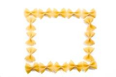 макаронные изделия 02 Стоковые Фотографии RF