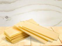 Макаронные изделия Стоковая Фотография RF