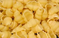 макаронные изделия Стоковое Изображение