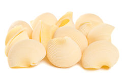 макаронные изделия conchiglioni Стоковые Фотографии RF