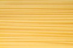 макаронные изделия fettuccine Стоковая Фотография