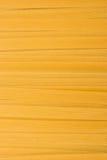 макаронные изделия fettucini стоковое фото