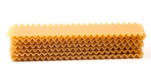 макаронные изделия lasagna Стоковые Изображения RF