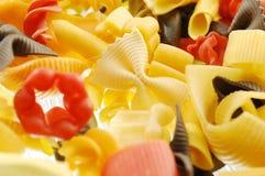 макаронные изделия Стоковая Фотография