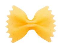 Макаронные изделия бабочки Стоковое Изображение RF