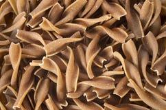 Макаронные изделия гриба Стоковые Фотографии RF