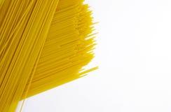 Макаронные изделия 2 спагетти Стоковое Изображение