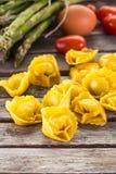 Макаронные изделия Tortellini Стоковые Изображения