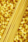 макарон еды backdround Стоковые Изображения RF