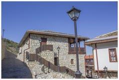 Македонская деревня 19 Стоковые Изображения