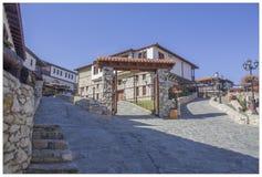 Македонская деревня 12 Стоковая Фотография RF