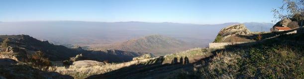 македония Монастырь Treskavec Стоковое Изображение