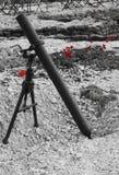 Маки WW1 Стоковое Изображение
