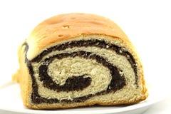 маковое семеня торта Стоковые Фото
