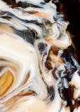 Макрос еды стоковое изображение
